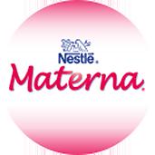 Materna logo